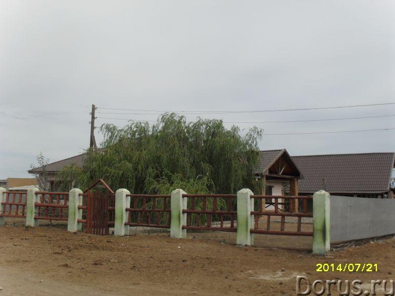 Продам коттедж на берегу - Дома, коттеджи и дачи - Коттедж на берегу в Астраханской области, Камызяк..., фото 4