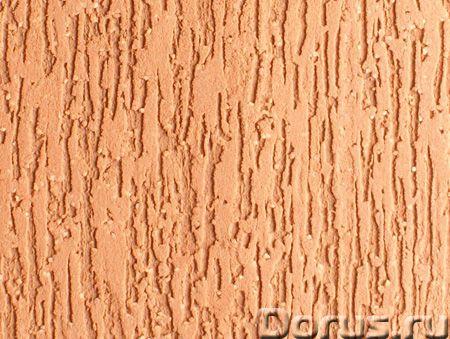 Фасадные декоративные покрытия - Ремонт и отделка - Фасадные декоративные покрытия французских и ита..., фото 2